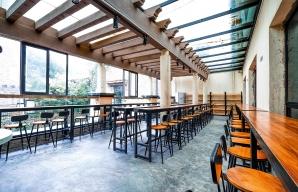 金阳校区食堂